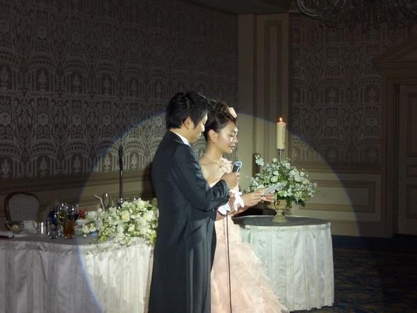 新娘給父母的信~哭到泣不成聲