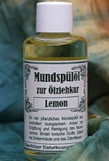 MF MOUTHOIL LEMON