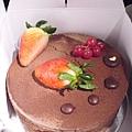 新航蜜月大蛋糕