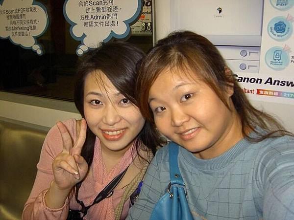 坐地鐵要去迪士尼啦
