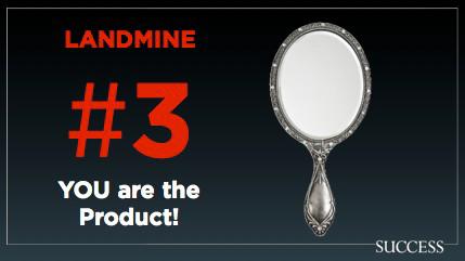 Landmine #3b