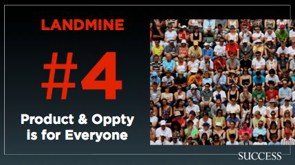 Landmine #