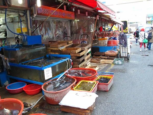札嘎奇市場