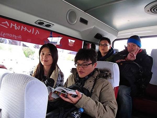 慶州11號公車往佛國寺