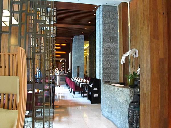 Siam Kempinski Hotel Bangkok Breakfast