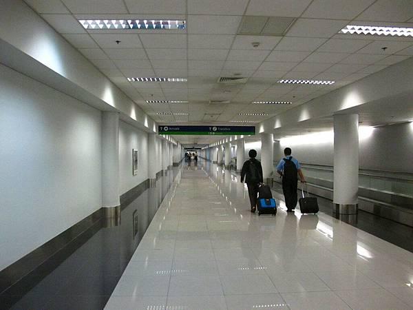 馬尼拉機場 NAIA T3