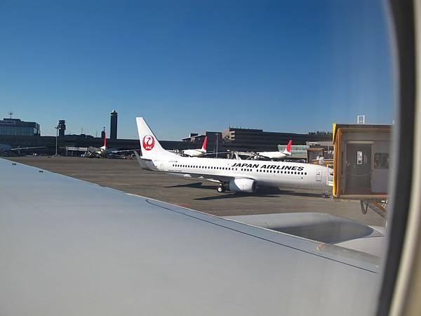 成田機場第2航站