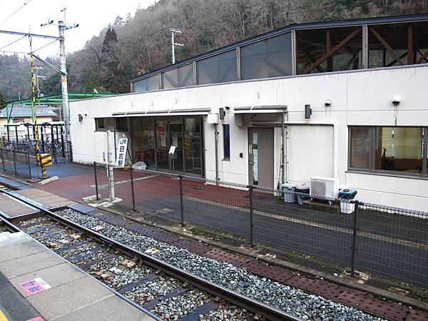 JR日吉站