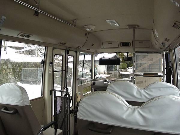 南丹市營巴士下佐江到北村