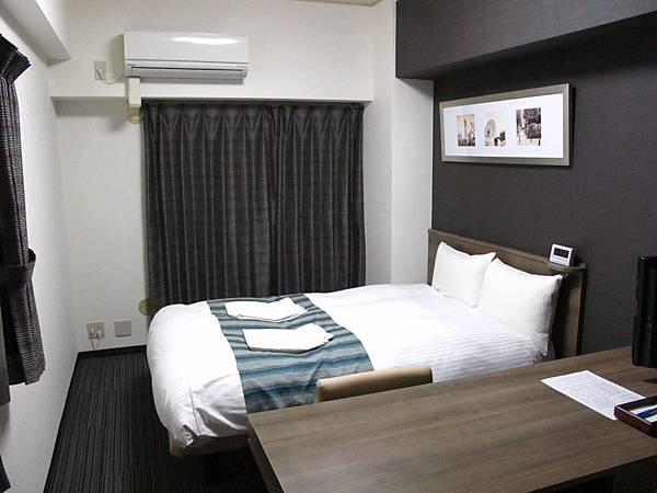 Hotel MyStays Otemae 大手前分店