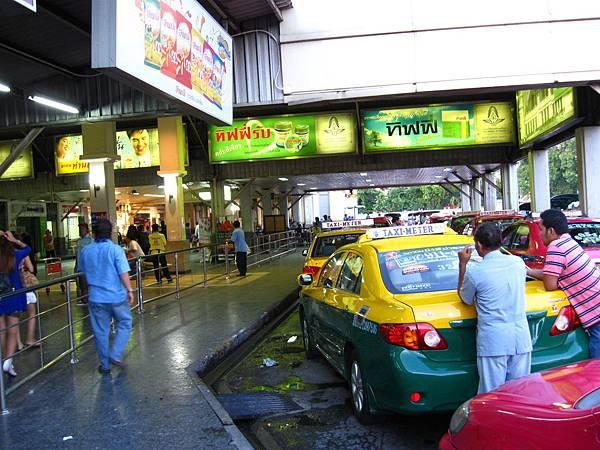 Hua Lamphong華藍蓬火車站