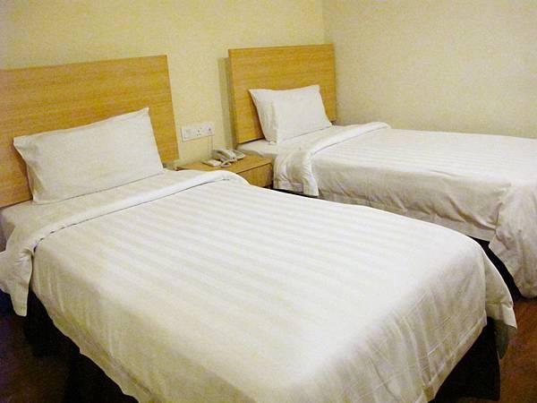 My Hotel @ KL Sentral 房間
