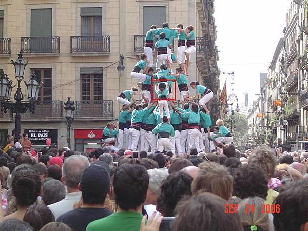 Castells(1)