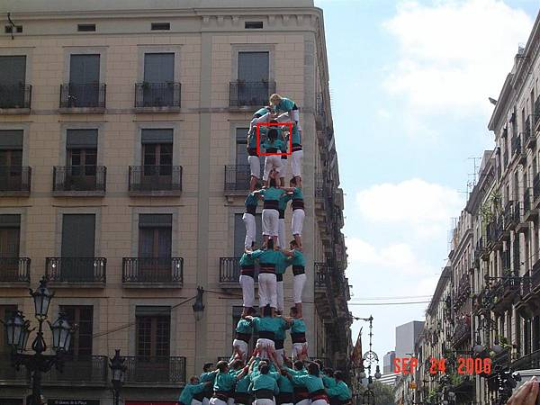 Castells(2)