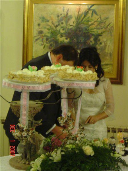 切蛋糕囉~