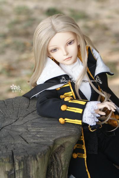 Alucard少爺 07'11/公園08.3.2