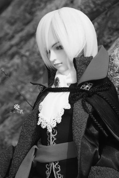 Dracula德爸 08'02/公園08.2.28
