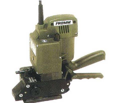 電動式塑帶打包機P300