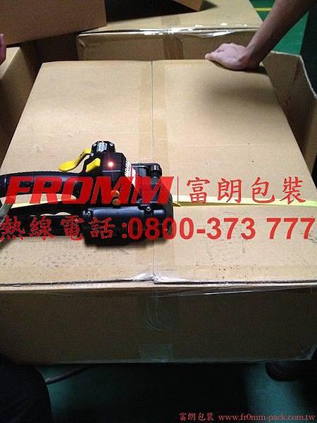 電動打包機-取代傳統的手動打包工具(4)