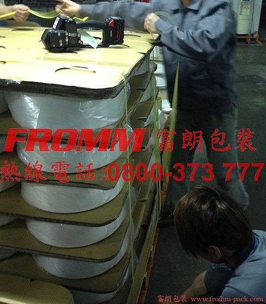 電動打包機-取代傳統的手動打包工具{2)