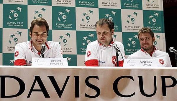 恭賀Stan獲得2014年Davis Cup男子雙打冠軍3