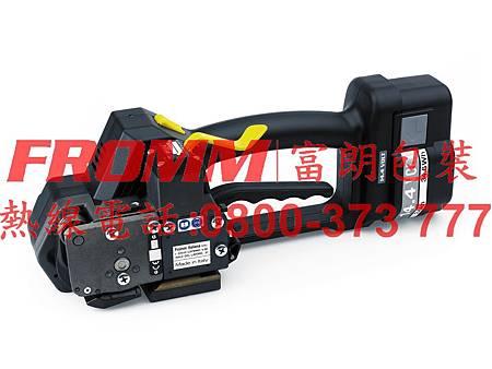 電池式塑帶打包機P324