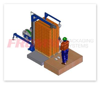 EFB 自動打包機 自動包裝機 半自動打包機 全自動打包機 自動打帶機 自動捆包機 全自動捆包機 全自動包裝機 自動化包裝 包裝機