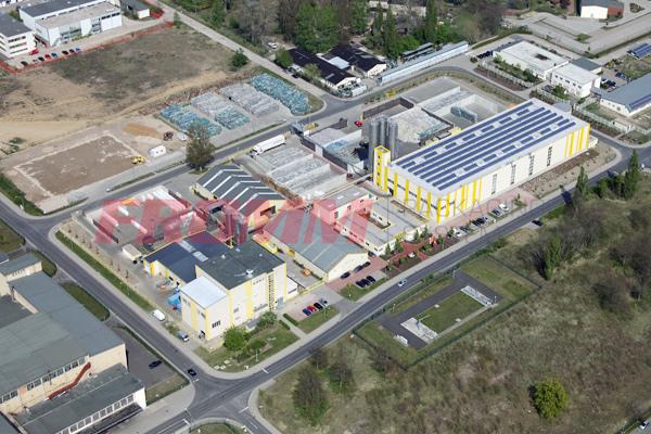 德國塑料回收再製中心