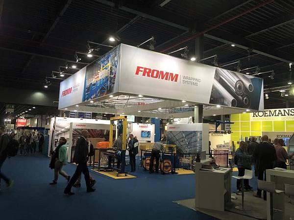 FROMM富朗包裝參加荷蘭的Utrecht-01.jpg