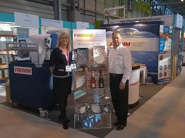 You%5Cre welcome to visit our stand at the Autumn Fair 2015 in Birmingham.