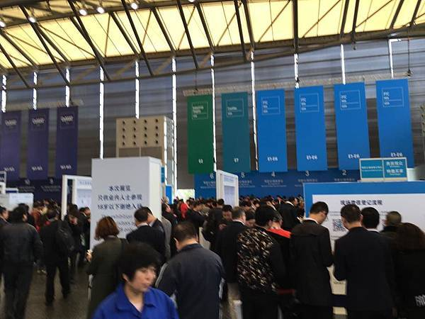 中國最大的物流展開始了,我們在W4館B4攤位,歡迎大家來參觀03.jpg