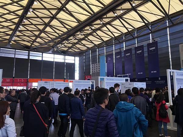 中國最大的物流展開始了,我們在W4館B4攤位,歡迎大家來參觀02.jpg