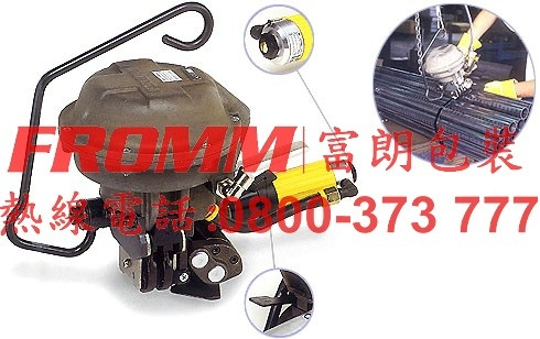 A482 鋼帶氣動打包機 氣動式打包機鐵皮打包機,氣動打包機.jpg