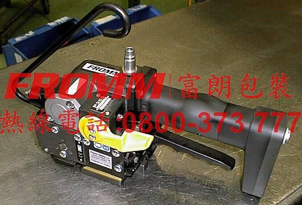P355塑鋼帶氣動打包機 氣動式打包機 PET帶氣動打包機.jpg