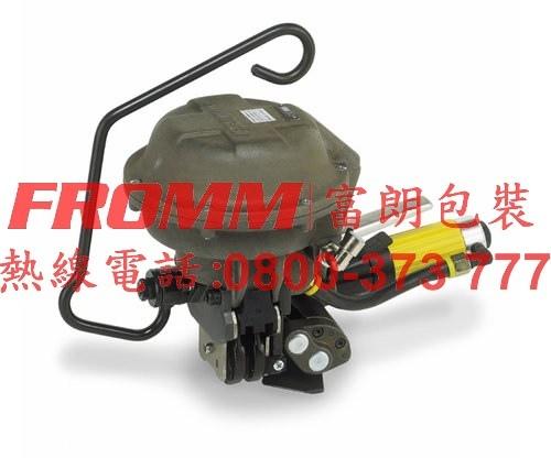 鋼帶氣動式打包機A482