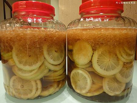 香水檸檬醋