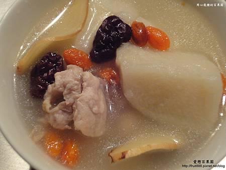 刺蜜薯(山藥)