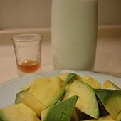 酪梨avocado