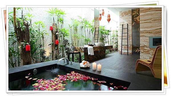 沐蘭時尚精品旅館8