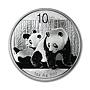 2011熊貓銀幣(正面).bmp