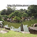 二條城庭園2