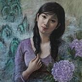 紫雷-仙境