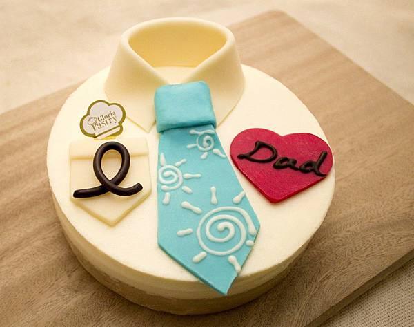 華泰王子大飯店-卡布其諾起司蛋糕-父親節優惠價-NT520-1024x806