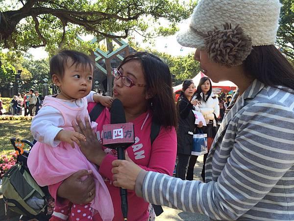20131201新移民日二二八公園 (2013-12-01 11.28.29)又一母女檔