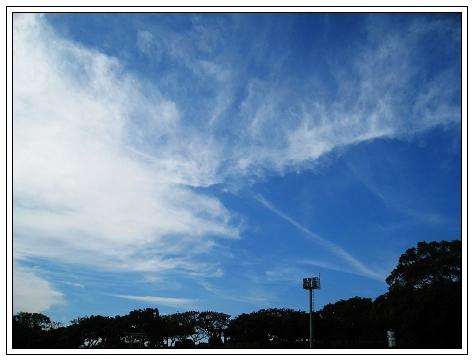就愛這個雲