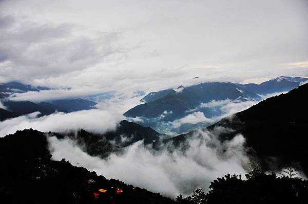 4雲雲雲海