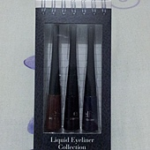 elf Essential Liquid Eye Liners Set