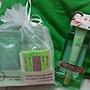 Shopping @Watsons - Ginvera Green Tea Series