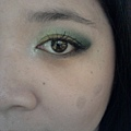 Goldie Green with Maybelline WaterShine Diamonds#301-c.jpg