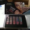 IS'MINE Professional Makeup Kit